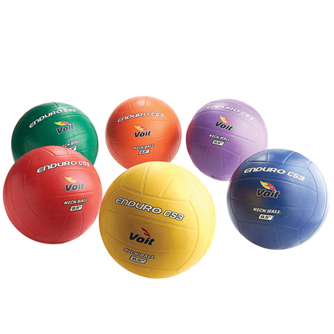 Voit Enduro CS3 Kickball - Set of 6