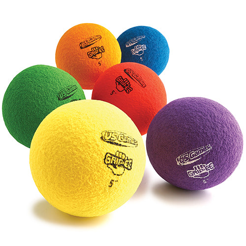 "Grippee 5"" Ball Prism Pack"