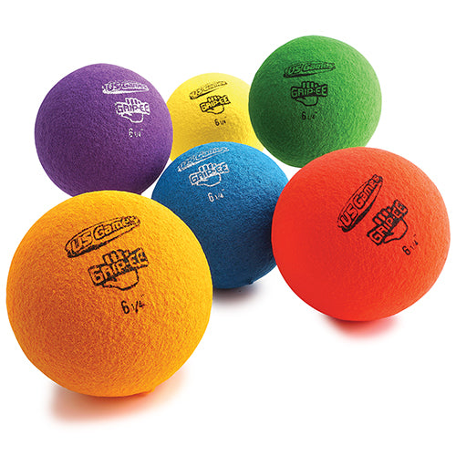 "Grippee 6.25"" Ball Prism Pack"