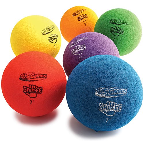 "Grippee 7"" Ball Prism Pack"