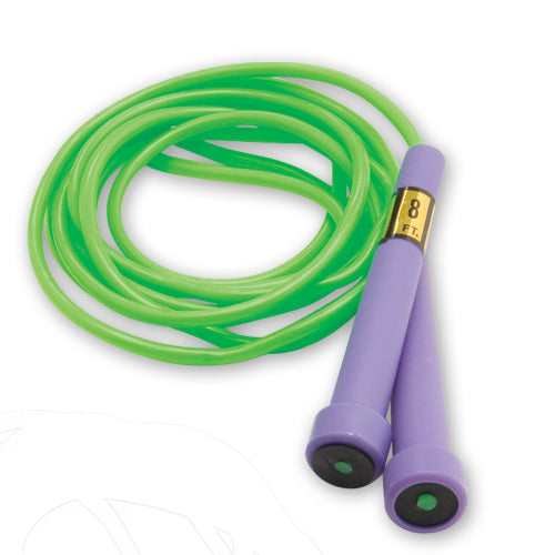 Neon Speed Rope - 8' Green