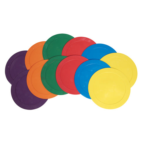 Color My Class® Spot Markers