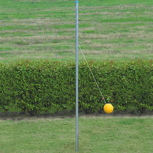 Outdoor Tetherball Pole