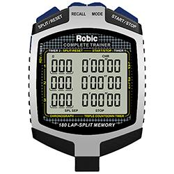 ROBIC SC-505W MULTI/MEMORY-Yellow