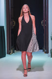 Black Dragonfly Web Dress - Vz Collection