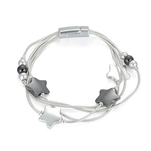 Magnetic Star Bracelet - VzCollection