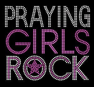 Praying Girls Rock