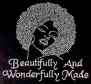 Beautifully & Wonderfully Made