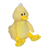 EB Embroider Buddies: Quincy Duck Buddy