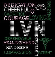 LVN Courage