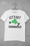 Let's Get Shamrocked