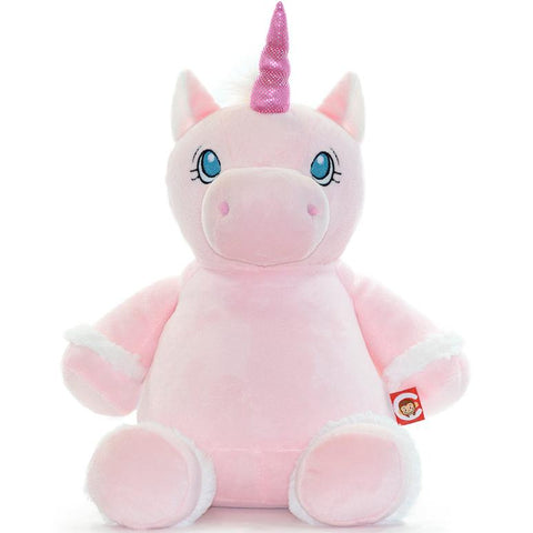 Cubbies Unicorn Pink