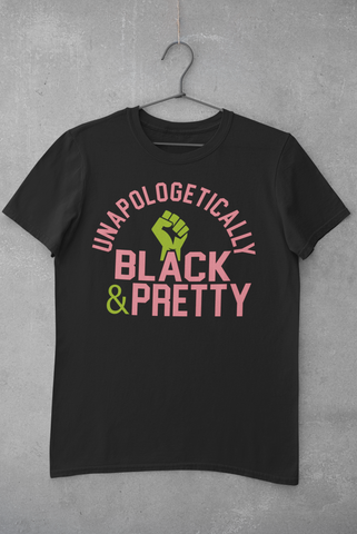 Unapologetically Black & Pretty