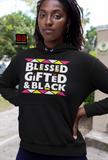 Blessed Gifted & Black