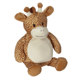 Embroider Buddies: EB Gerry Giraffe
