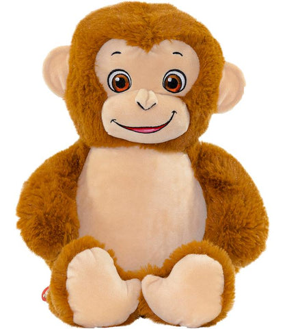 Cubbies Signature Collection - Bugaloo Monkey