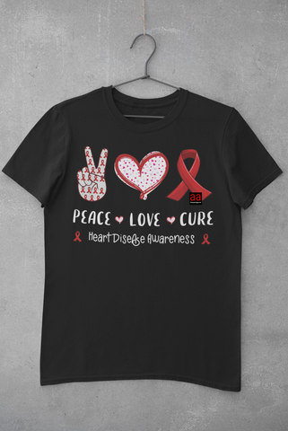 Peace Love & Cure
