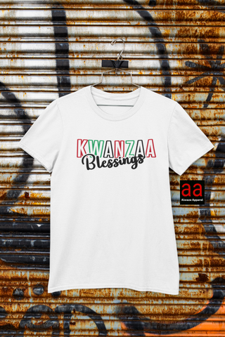 Kwanzaa Blessings