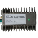 500W IP67 Sealed DC-DC Converter