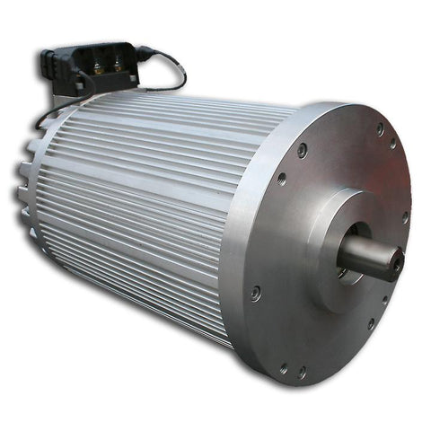netgain motors hyper 9 ac electric motor
