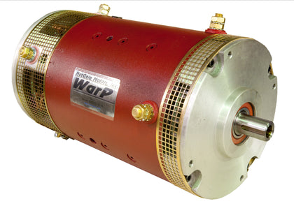 netgain motors dc electric motor