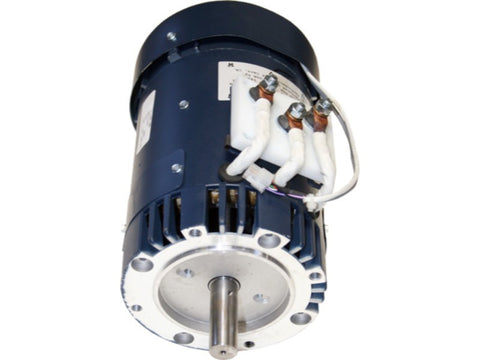 hpevs ac-12 ac electric motor