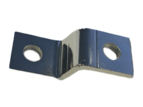 enerdel busbar strap connection