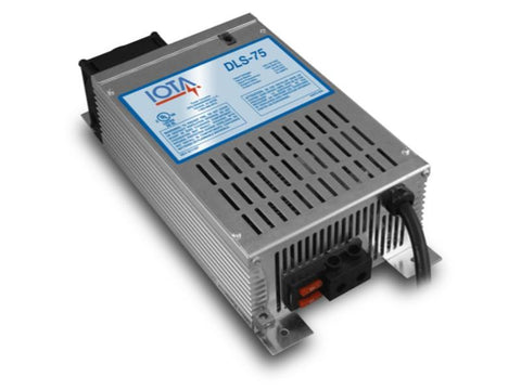IOTA DLS-75 Charger