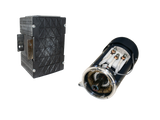 enerdel batteries and hpevs motors are options for the is included with the ac electric vehicle conversion kit