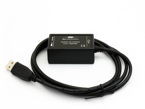 TBS USB Communication Kit
