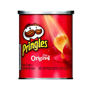 Pringles Original Grab & Go Small 1.3oz (36ct)