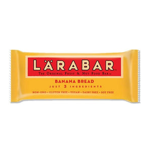 Larabar Banana Bread Vegan Energy Bar 1.6oz (16ct)