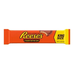 Reese's Peanut Butter Cup King Size 2.8oz (24ct)
