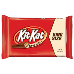 Kit Kat Bar King Size 3oz (24ct)