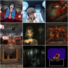 Top 30 Retro Horror Games You Haven't Played That Are Better Than Most Modern Horror Games