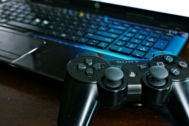 How to Use a PS3 Controller With Your PC, Raspberry Pi or RetroGame.Club Console