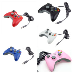 Xbox 360 Wired USB Retro Game Controller Best Top 10 Online Store Club