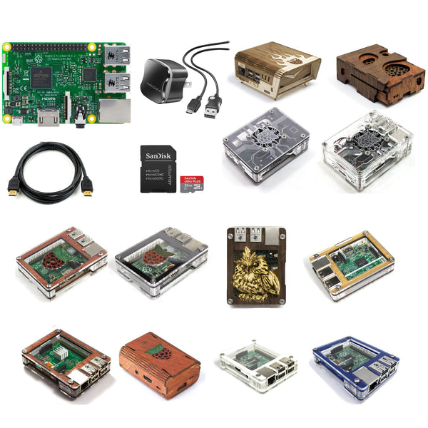 Build Your Own @Home Console (D.I.Y. Kit)