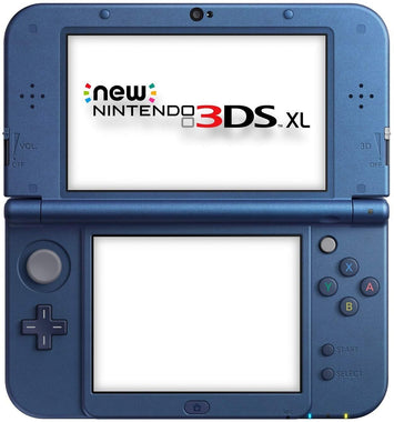 Modded 3DS Consoles (Including New Versions)