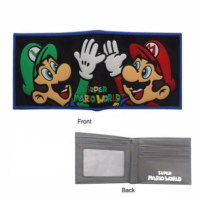 Novelty Retro Gaming Wallets (11 Cringeworthy Designs for you to Love!)