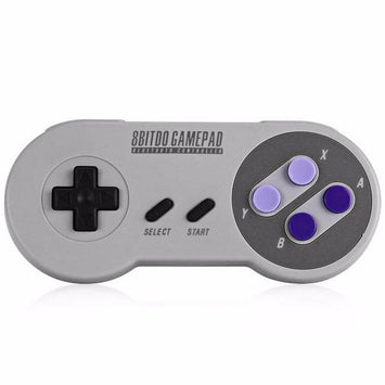 Ultimate Retro Controller: SNES