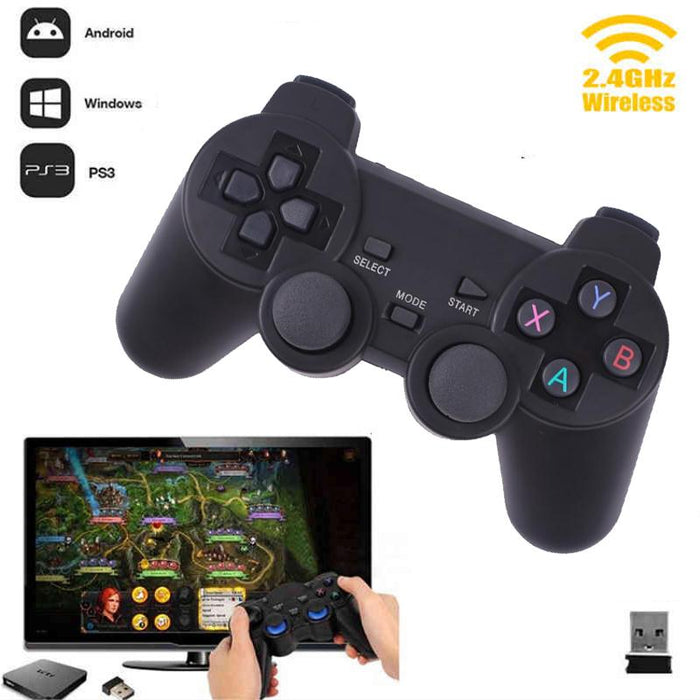 Universal Wireless Controller With 2.4G USB