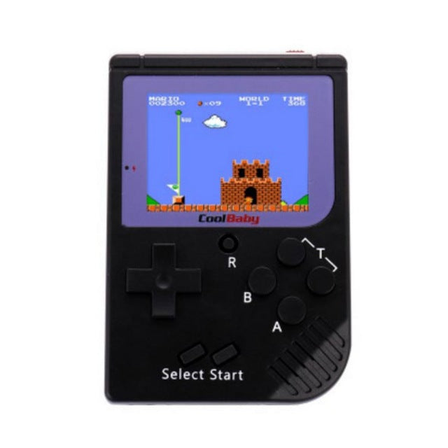 Cool Baby - The Tiniest Functional Gameboy With 129 Preinstalled Games