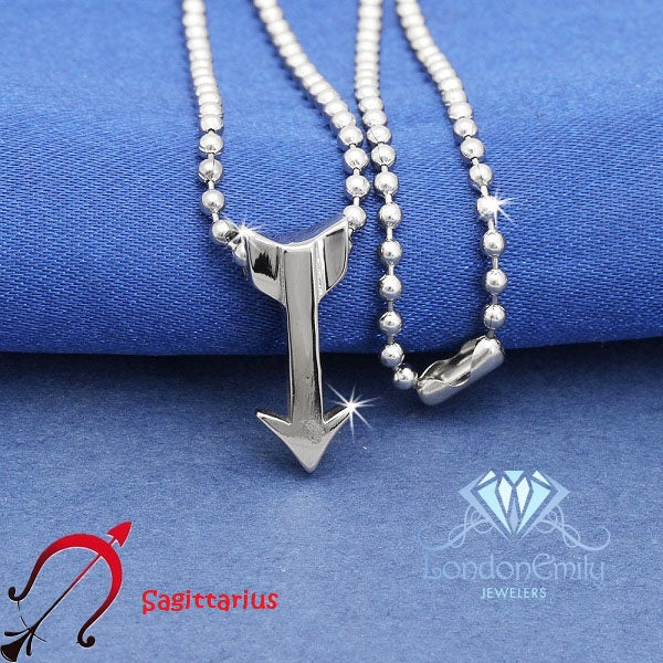 Sagittarius (Archer) Necklace