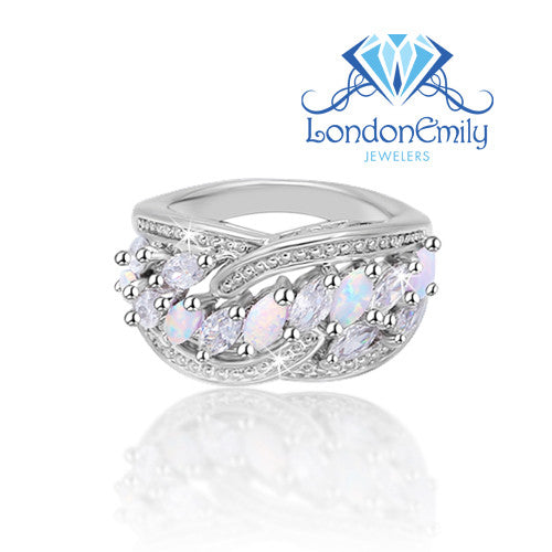 LondonEmily Jewelers Once Upon A Dream ring