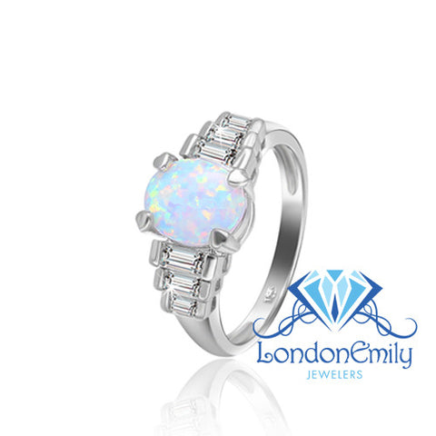 LondonEmily Jewelers Majestic Dream ring