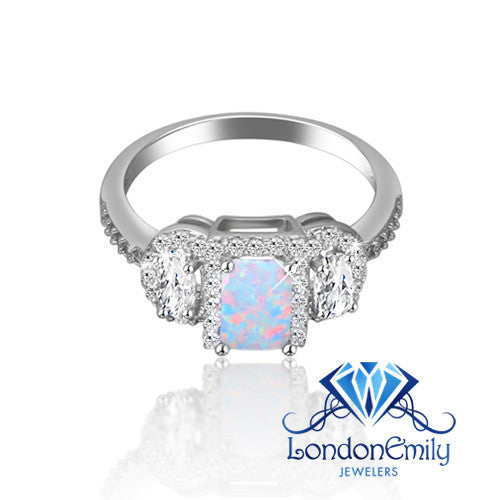 LondonEmily Jewelers Pegasus ring