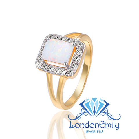 LondonEmily Jewelers London's Luxury ring
