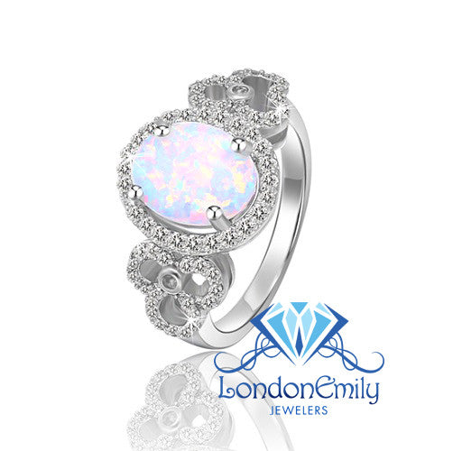 LondonEmily Jewelers Fairy Tale Wish ring