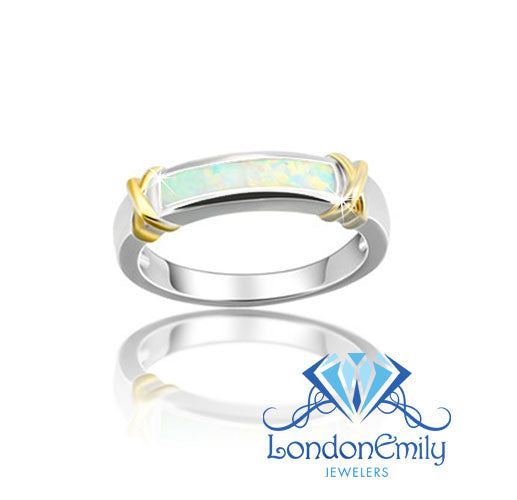 LondonEmily Jewelers Beach Dream ring
